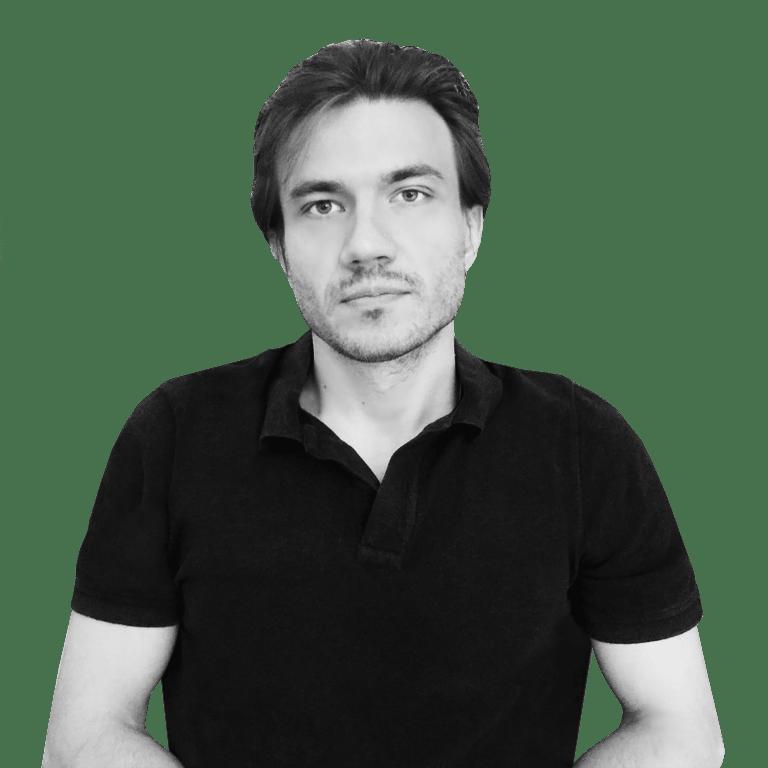 Maximos Iakovlev